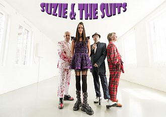 Suzie & the Suits